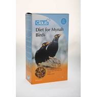 Claus Mynah Soft Food (Beo Soft Food)