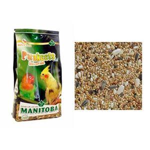 Manitoba Parakeets Universal
