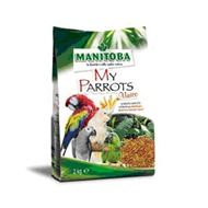 Manitoba My Parrots Unico 2 kg