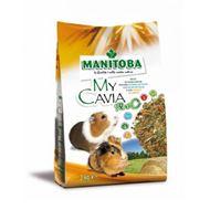 Manitoba My Cavia plus C 2 kg