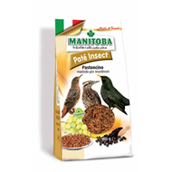 Manitoba Paté Insect 400 g