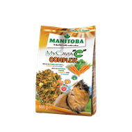 "Manitoba My Cavia ""C"" Complete 600 g"