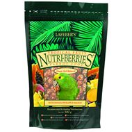 Lafeber Tropical Fruit Nutri-Berries for Parrots 284 g