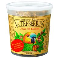 Lafeber Classic Nutri-Berries for Parrots 340 g