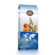 Deli Nature 69 Large Parakeets with Sunflower Seed