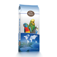 Deli Nature 36 Budgies Extra with Safflower
