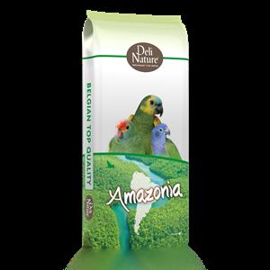 Deli Nature 22 Parrots Amazonia