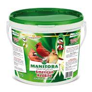 Manitoba American Red Bird 5 kg