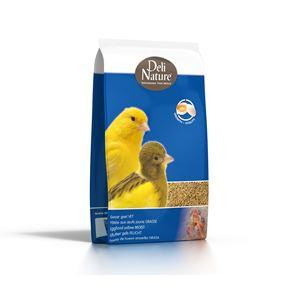 Deli Nature Eggfood Yellow Moist