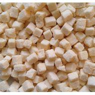 Kokosové kostky 10 x 10 mm