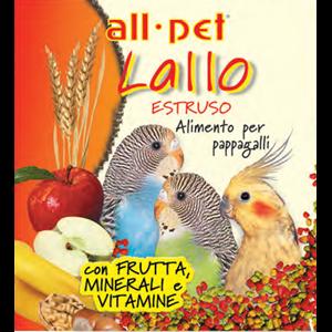 All Pet Lallo